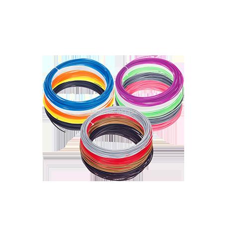 Filo colorato 3D pen