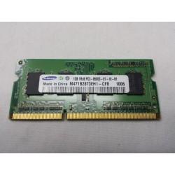 SO-DIMM 1GB DDR3