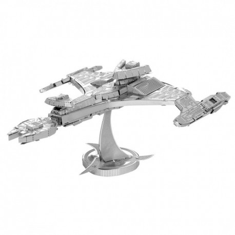Star Trek - Enterprice 1701D