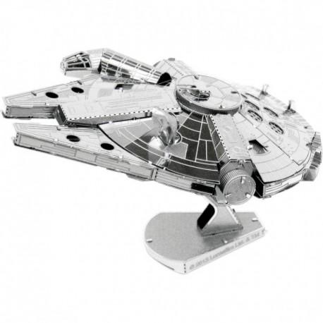 Star Wars - Guerre Stellari - Millenium Falcon