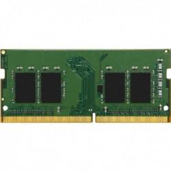 DDR4 4GB 2400 MHZ SO-DIMM KINGSTON CL17
