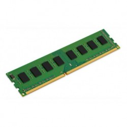 DDR3 8GB 1600 MHZ DIMM KINGSTON