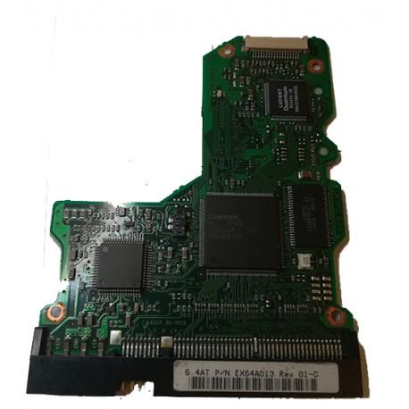 PCB Quantum Fireball EX EX64A013