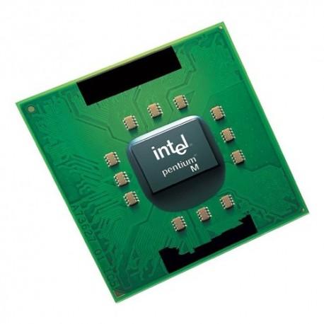 Cpu Intel M 740