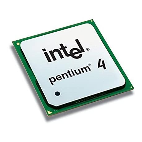 Cpu Intel PENTIUM 4 640