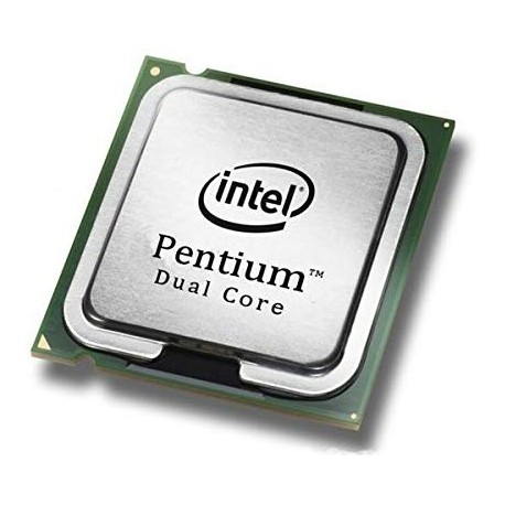 Cpu Intel Dual Core E5200 - 2.50Ghz 2M 800